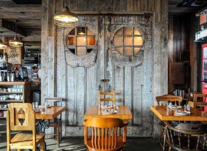 Plank Restobar - Restaurants - 905-465-1002