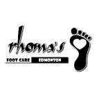 Rhoma's Foot Care Edmonton - Foot Care