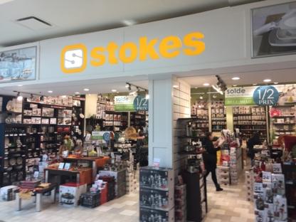 Stokes - Gift Shops - 450-979-9656
