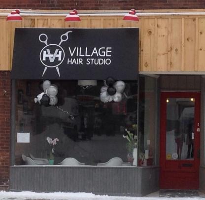 Village Hair Studio - Hair Stylists - 519-414-1100