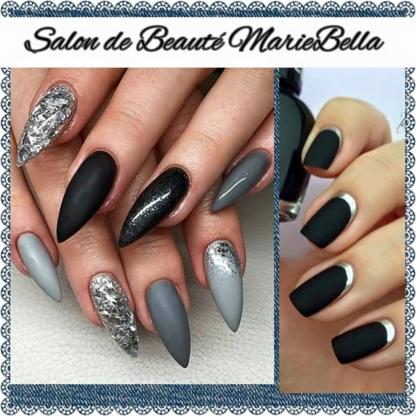 Salon De Beaute Mariebella - Épilation à la cire - 819-820-1008