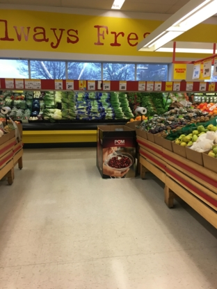 Mike & Lori's No Frills - Grocery Stores