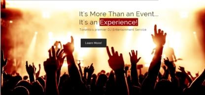 D&W Entertainment - Dj et discothèques mobiles - 416-799-4223