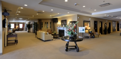 Brampton Funeral Home & Cemetery - Funeral Planning - 289-201-1128