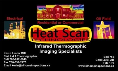 KL Home Inspections Ltd - 780-812-5849