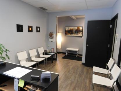 Clinique Chiropratique des Allumettières - Chiropraticiens DC - 819-557-6222