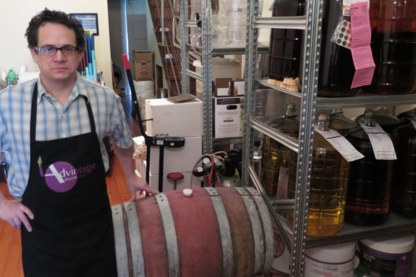 L'Amour Du Vin - Wine Making & Beer Brewing Equipment