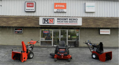 View Mount Nemo Sales & Service's Flamborough profile