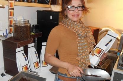 Roast Coffee - Grossistes en café