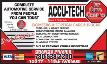 Select Auto & Tire - Car Repair & Service