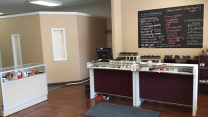 Real Vapour - Tobacco Stores - 289-836-8562