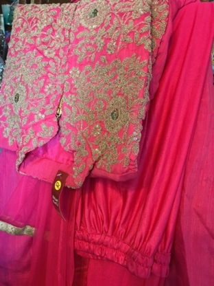 Voir le profil de Usha Fabrics - Bedford