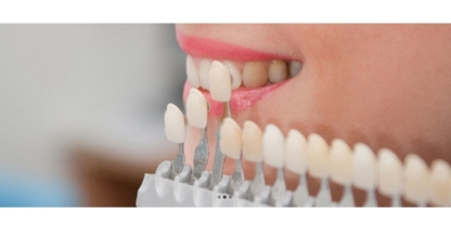 Mississauga Dental Studio- Dental Laboratory - Dentists - 416-400-1223
