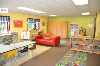 Kids Club Child Care Centre - Childcare Services - 604-852-6606
