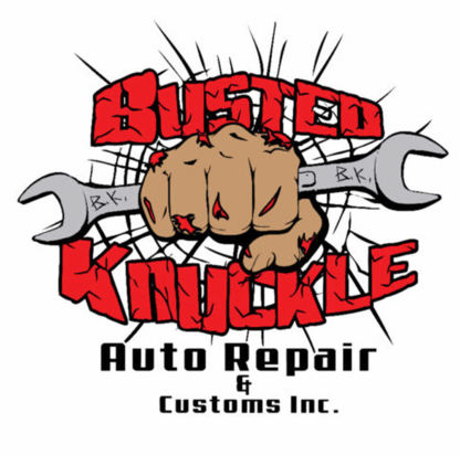 Busted Knuckle Auto Repair & Customs Inc - Car Repair & Service