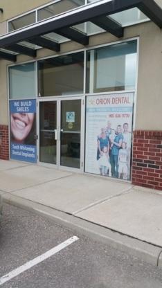 Orion Dental - Dentists