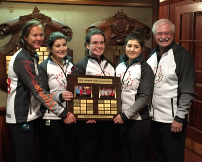View Carleton Heights Curling Club's Hull profile
