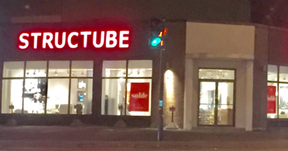 Structube - Furniture Stores - 514-342-8288