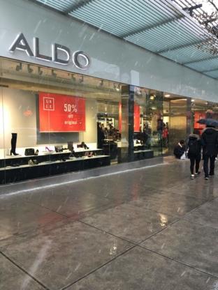 Aldo - Shoe Stores - 604-235-1337