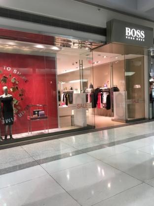Hugo Boss - Women's Clothing Stores