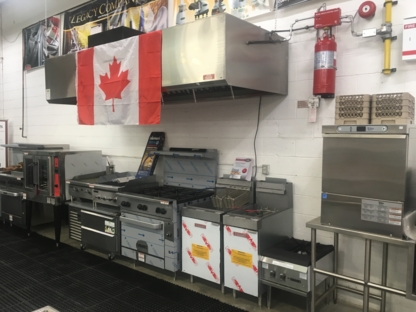 Storey Auctions Ltd - Restaurant Equipment & Supplies - 519-641-2844