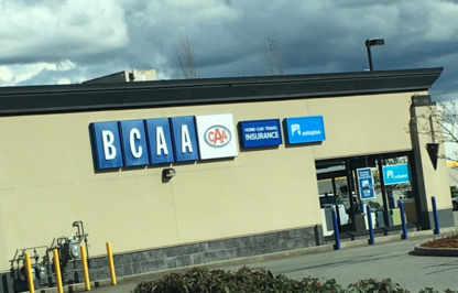 BCAA Langley Service Location - Courtiers et agents d'assurance
