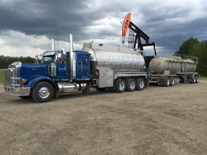 Lindale Truck Service Ltd - Oil Field Services - 780-621-0940