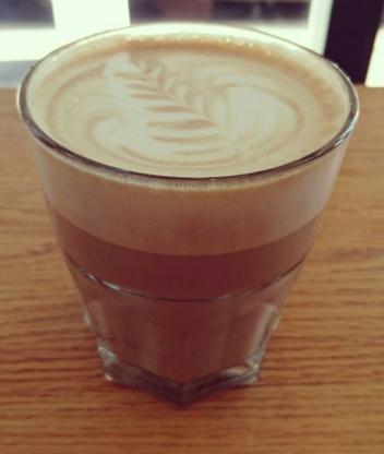 Cafe 1880 - Coffee Shops - 514-507-7225