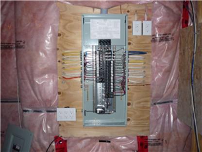 Phoenix Electrical Services Inc - Electricians & Electrical Contractors - 416-509-6682