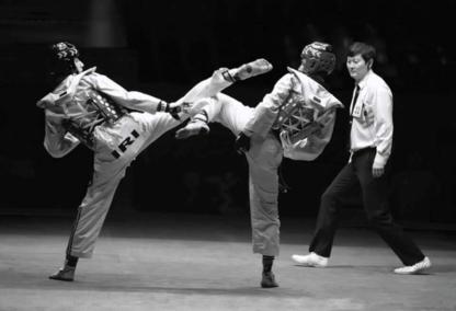 SC Kim's Taekwondo - Martial Arts Lessons & Schools