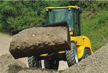 Shan Construction Service LTD - Trucking
