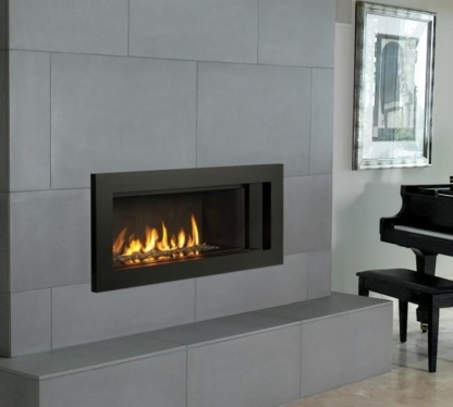 L'Univers du Foyer Inc - Fireplaces