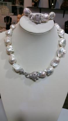 Ferreri G - Jewellers & Jewellery Stores - 514-550-4688