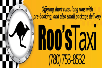 Roo's Taxi