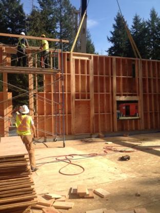 Gryphon Construction - General Contractors