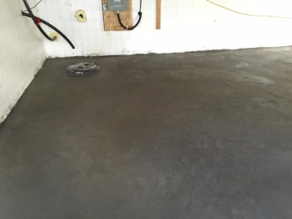 Matte Forming - Foundation Contractors