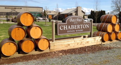 Chaberton Estate Winery - Wineries - 604-530-1736