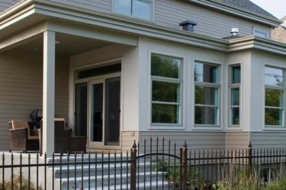 Duo Portes & Fenêtres - Portes et fenêtres - 418-835-6263