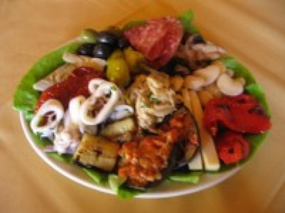 Arriva Ristorante Ltd - Restaurants - 604-251-1177