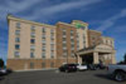 Holiday Inn Express & Suites Waterloo - St. Jacobs Area - Hôtels - 1-877-654-0228