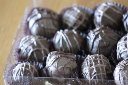 Candies Custom Chocolate - Chocolat
