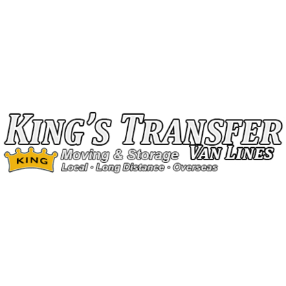Kings Transfer Van Lines (Calgary) Ltd - Déménagement et entreposage - 403-730-5592