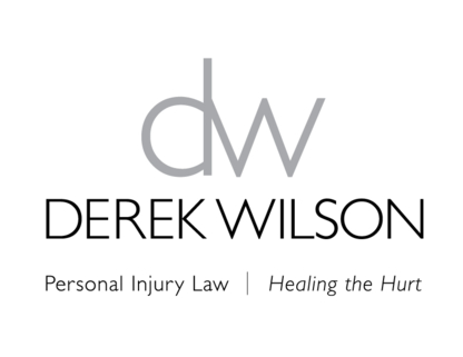 Derek Wilson Personal Injury Law - Traffic Lawyers - 905-769-0418