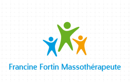 Francine Fortin Massothérapeute - Massage Therapists