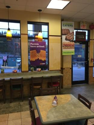 Subway® Restaurants - Restaurants - 604-931-7827