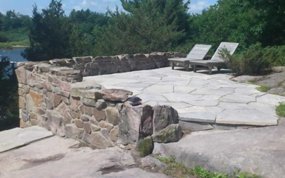 Derue Designs Home & Landscape Design - Landscape Contractors & Designers - 613-483-8542