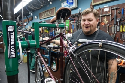 Dream Cycle - Bicycle Stores - 604-253-3737