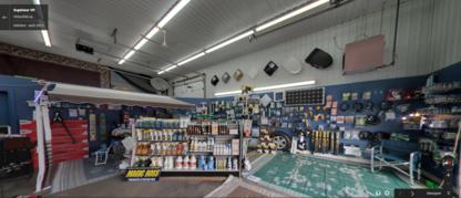 Supérieur VR - Recreational Vehicle Parts & Supplies - 450-756-0481
