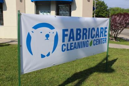 Voir le profil de Fabricare Cleaning Center - Bradford