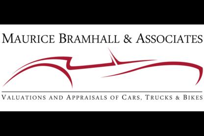 Maurice Bramhall & Associates - Estimateurs